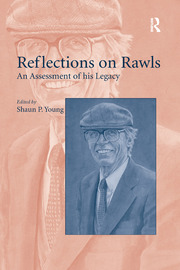 Reflections on Rawls - 1st Edition book cover