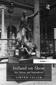 Ireland on Show - 1st Edition book cover