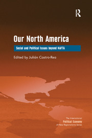 Our North America - 1st Edition book cover