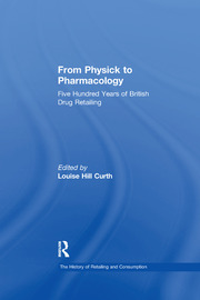 From Physick to Pharmacology - 1st Edition book cover