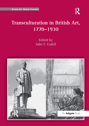 Transculturation in British Art, 1770-1930 - 1st Edition book cover