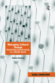 Managing Cultural Change - 1st Edition book cover