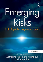 Emerging Risks - 1st Edition book cover