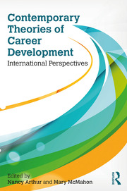 Contemporary Theories of Career Development : International Perspectives - 1st Edition book cover