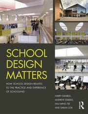 School Design Matters - 1st Edition book cover