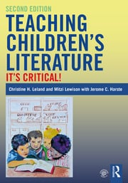Teaching Children's Literature - 2nd Edition book cover