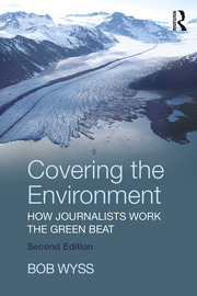 Covering the Environment - 2nd Edition book cover