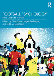 Football Psychology - 1st Edition book cover