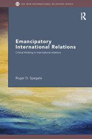 Emancipatory International Relations - 1st Edition book cover