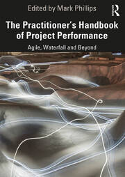 The Practitioner's Handbook of Project Performance - 1st Edition book cover