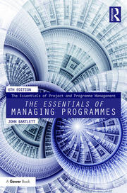 The Essentials of Managing Programmes - 6th Edition book cover