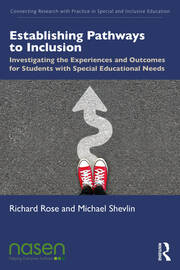 Establishing Pathways to Inclusion - 1st Edition book cover