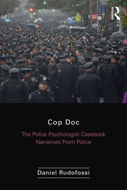 Cop Doc - 1st Edition book cover