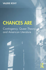 Chances Are - 1st Edition book cover