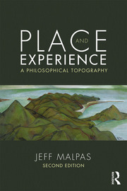 Place and Experience - 2nd Edition book cover