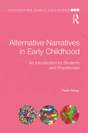 Alternative Narratives in Early Childhood - 1st Edition book cover