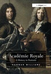 Académie Royale - 1st Edition book cover