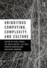Ubiquitous Computing, Complexity, and Culture - 1st Edition book cover