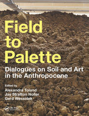 Field to Palette - 1st Edition book cover