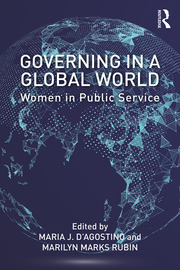 Governing in a Global World - 1st Edition book cover