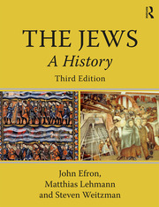 The Jews - 3rd Edition book cover