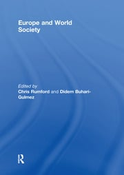 Europe and World Society - 1st Edition book cover