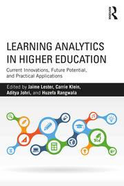 Learning Analytics in Higher Education - 1st Edition book cover