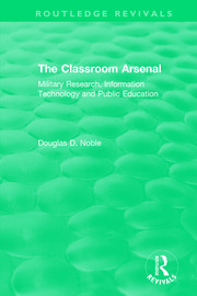 The Classroom Arsenal - 1st Edition book cover