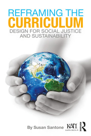 Reframing the Curriculum - 1st Edition book cover