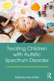 Treating Children with Autistic Spectrum Disorder - 1st Edition book cover