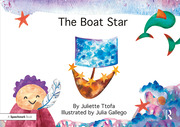 The Boat Star - 1st Edition book cover