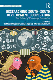 Researching South-South Development Cooperation - 1st Edition book cover