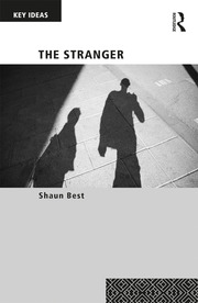 The Stranger - 1st Edition book cover