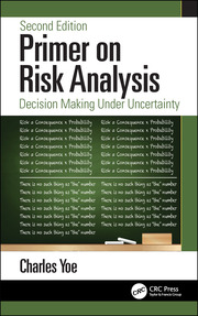 Primer on Risk Analysis - 2nd Edition book cover