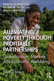 Alleviating Poverty Through Profitable Partnerships -  2nd Edition book cover