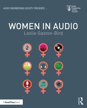 Women in Audio -  1st Edition book cover