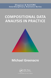 Compositional Data Analysis in Practice - 1st Edition book cover