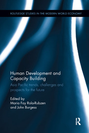 Human Development and Capacity Building - 1st Edition book cover