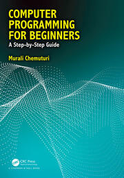 Computer Programming for Beginners - 1st Edition book cover