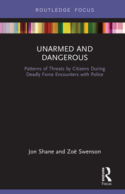 Unarmed and Dangerous - 1st Edition book cover