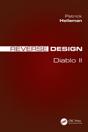 Reverse Design - 1st Edition book cover