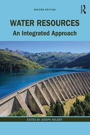 Water Resources - 2nd Edition book cover