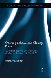 Opening Schools and Closing Prisons - 1st Edition book cover