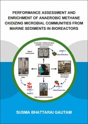 Performance Assessment and Enrichment of Anaerobic Methane Oxidizing Microbial Communities from Marine Sediments in Bioreactors