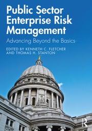 Public Sector Enterprise Risk Management - 1st Edition book cover