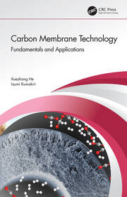 Carbon Membrane Technology - 1st Edition book cover