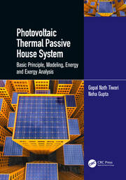 Photovoltaic Thermal Passive House System - 1st Edition book cover