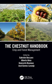 The Chestnut Handbook -  1st Edition book cover