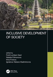 Inclusive Development of Society: Proceedings of the 6th International Conference on Management and Technology in Knowledge, Service, Tourism & Hospitality (SERVE 2018)