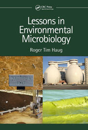 Lessons in Environmental Microbiology - 1st Edition book cover